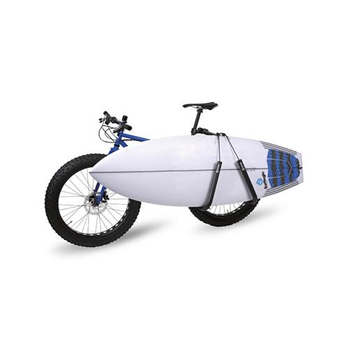 Porta Tablas de surf para bicicleta Surflogic
