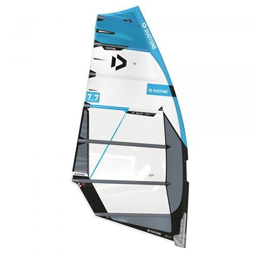 Vela de windsurf Duotone Warp Foil 2019