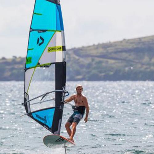 Vela de windsurf Duotone F Type 2019