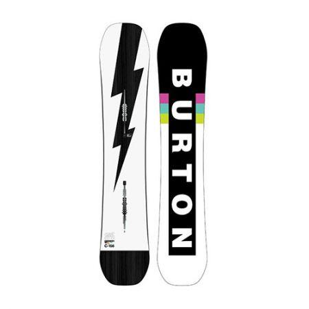 Tabla de snowboard Burton Custom 2021