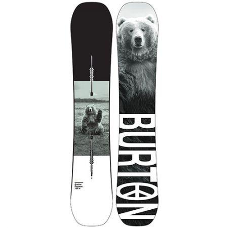 Tabla de snowboard Burton Process 2021