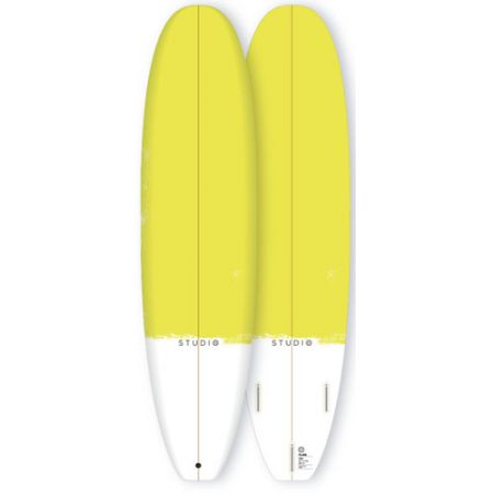 Tabla de surf Studio Flare 7 2″ Anise