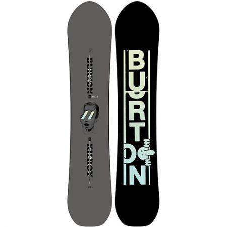 Tabla de snowboard Burton Kilroy 3D 2021