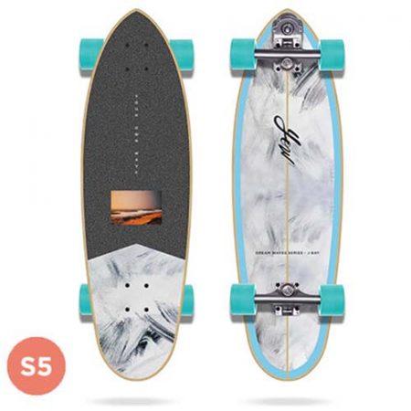Surfskate Yow J-Bay 33