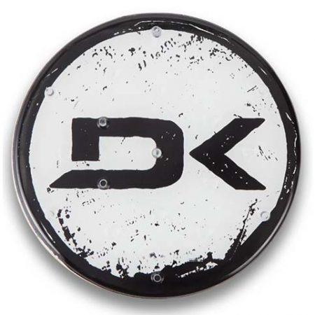 Pad de snowboard Dakine Circle Mat Decal