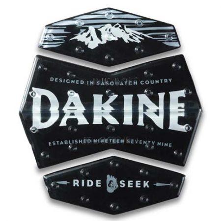 Pad de snowboard Dakine Modular Mat Ride & Seek