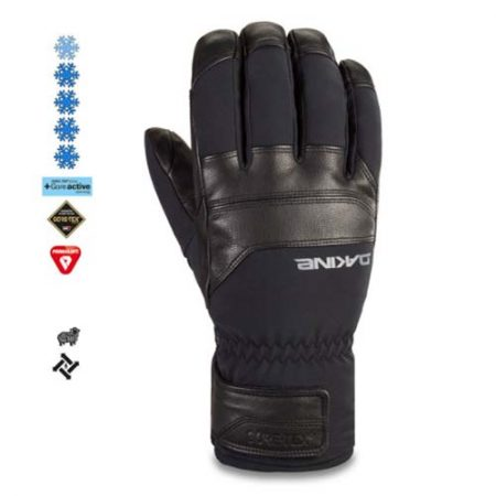 Guantes de snowbaord Dakine Excursion