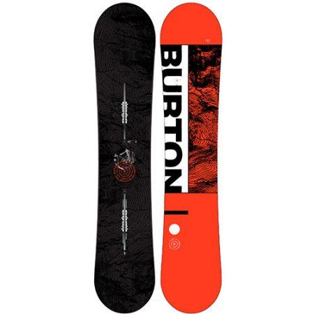 Tabla de snowboard Burton Ripcord 2021