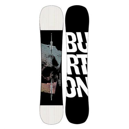 Tabla de snowboard Burton Instigator 2021