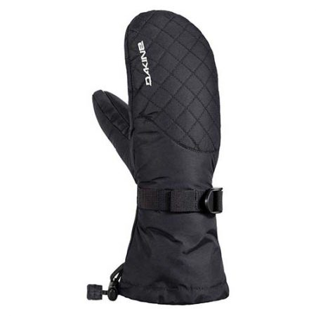 Manopla de snowboard Dakine Lynx black