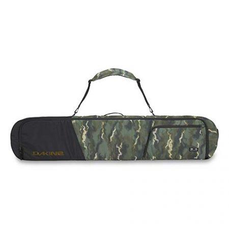 Funda de snowboard Dakine Tour Bag Olive ascroft camo 2020