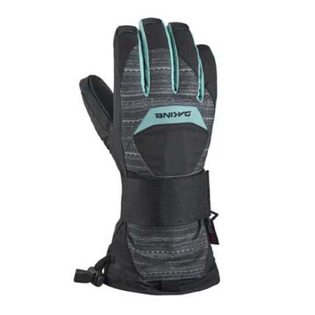 Guantes de snowboard Dakine Wristguard Glove Quest