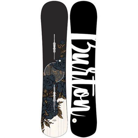 Tabla de snowboard Burton Hideaway 2021