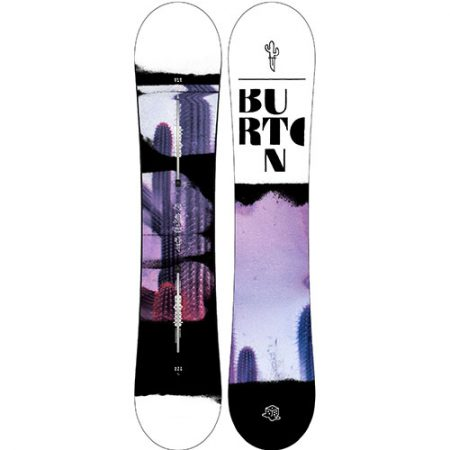 Tabla de snowboard Burton Stylus 2021