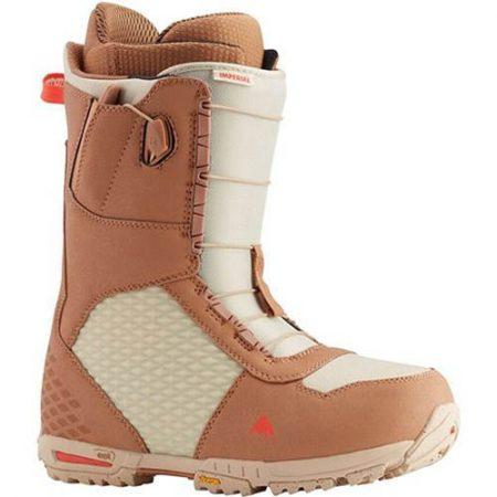 Botas de snowboard Burton Imperial Camel 2021