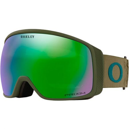Gafas de snowboard Oakley Flight Tracker XL Icon Dark Brush
