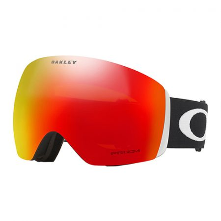 Gafas de snowboard Oakley Flight Black Torch