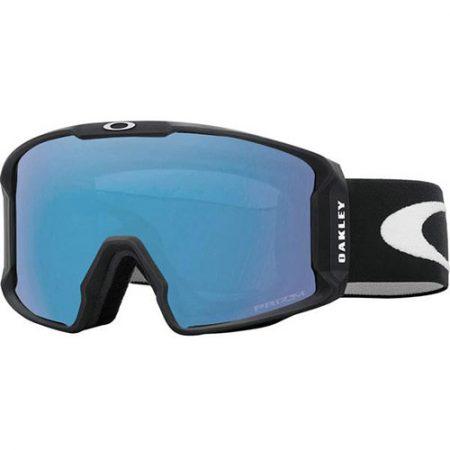 Gafas de snowboard Oakley Line Miner XL Matte Shappire