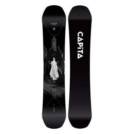 Tabla de snowboard Capita SuperDOA 2021