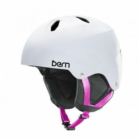 Casco de Snowboard Bern Bristow JR