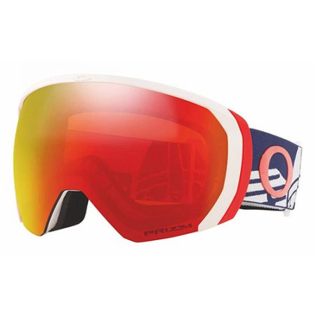 Gafas de snowboard Oakley Flight Path Aleksander Kilde Signature