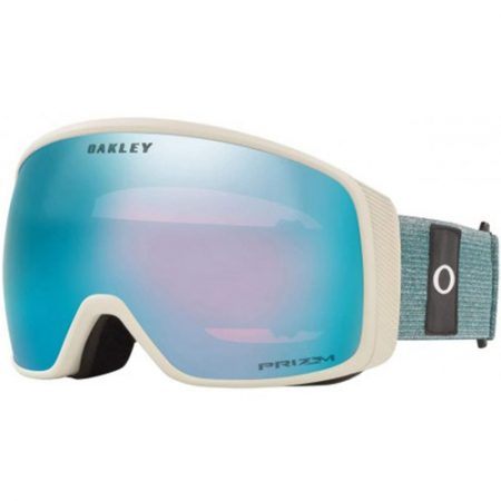 Gafas de snowboard Oakley Flight Tracker XL Grey Balsam