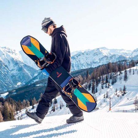 Tabla de snowboard Bataleon Boss 2021