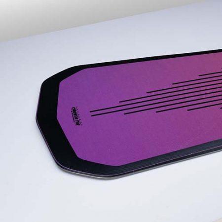 Tabla de snowboard Bataleon Carver 2021
