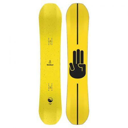 Tabla de snowboard Bataleon Chaser 2021