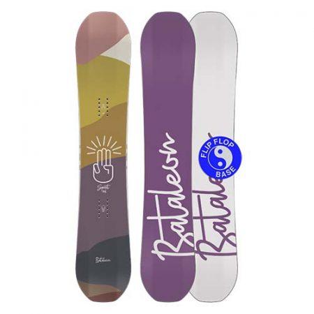 Tabla de snowboard Bataleon Spirit 2021