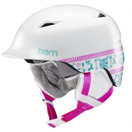 Casco de Snowboard Bern Camina