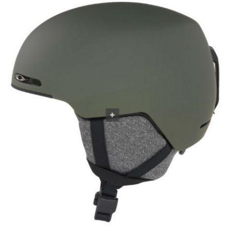Casco de Snowboard Oakley Mod1 Dark Brush