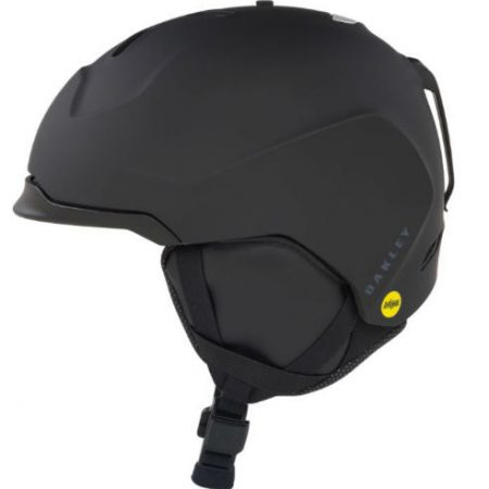 Casco de snowboard Oakley Mod3 Mips Negro