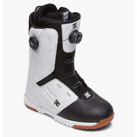 Botas de snowboard DC Control White 2021