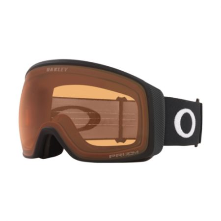 Gafas de snowboard Oakley Flight Tracker XL Black Persimmon