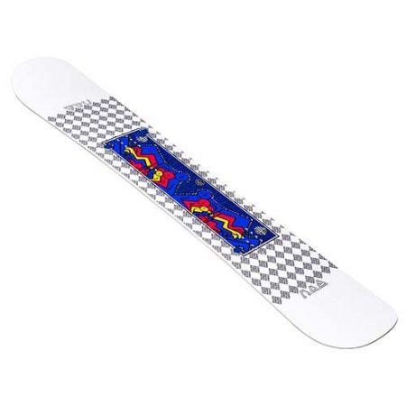Tabla de snowboard GNU Asym Head Space C3 2021