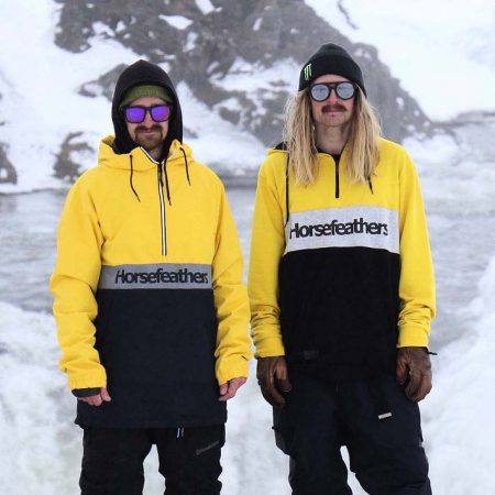 Chaqueta de snowboard Horsefeathers Perch 2021