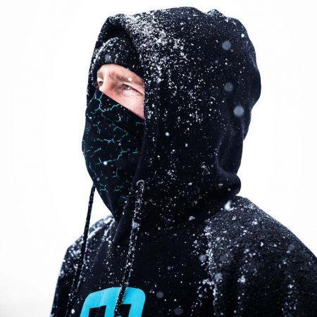 Sudadera de snowboard Horsefeathers Sherman Eiki 21