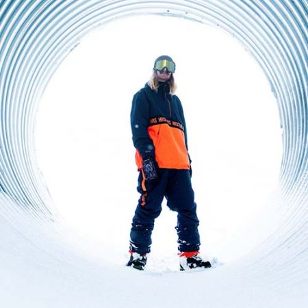 Chaqueta de snowboard Horsefeathers Galen Atrip eclipse 21