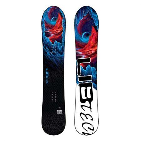 Tabla de snowboard Lib Tech Dynamo C3 2021