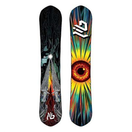 Tabla de snowboard Lib Tech Travis Rice Pointy C2 2021