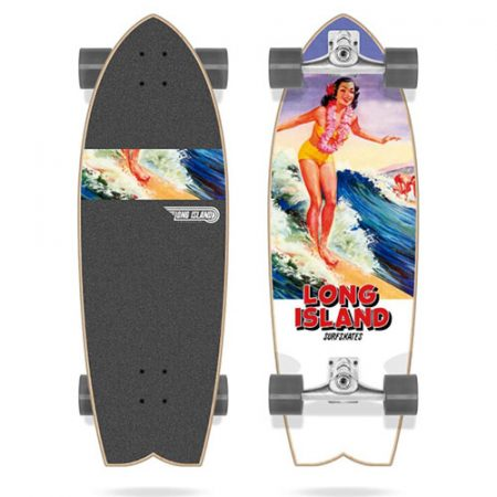 Surfskate Long Island Aloha 30