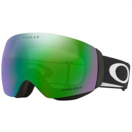 Gafas de snowboard Oakley Flight Deck Black Jade