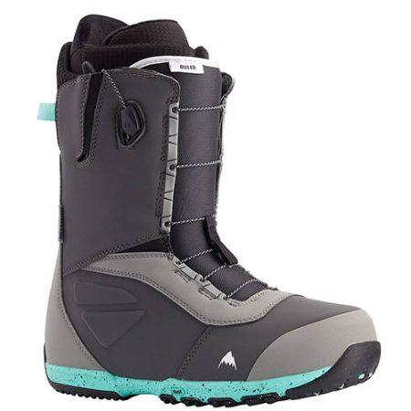 Botas de snowboard Burton Ruler Gray 2021