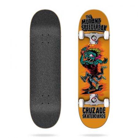 Skateboard completo Cruzade The Mutant Speedfreak