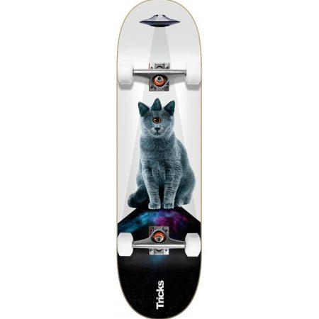 Skateboard completo Tricks Ufo