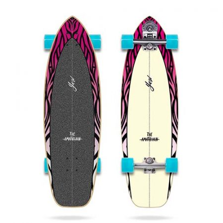 Surfskate Yow The Amatrian