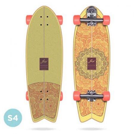 Surfskate Yow Huntington Beach 30