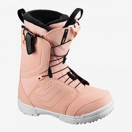 Botas de snowboard Salomon Pearl Tropical 2021
