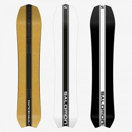 Tabla de snowboard Salomon Dancehaul